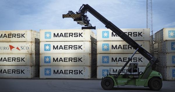 Hva koster det å leie container?