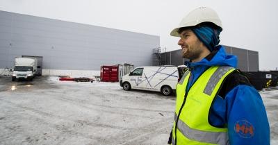 Spennende prosjekt i Oslo