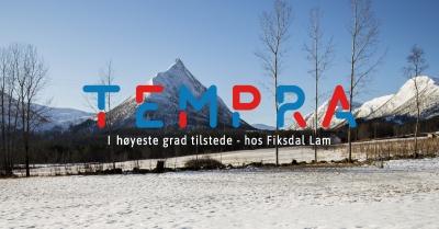 Klimarom sikrer stabil produksjon hos Fiksdal Lam