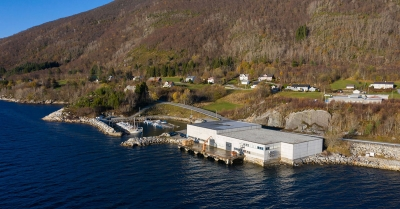 Nytt CO2 anlegg til Ingolf Engeset AS