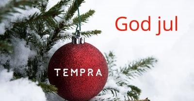 Med ønske om en god jul
